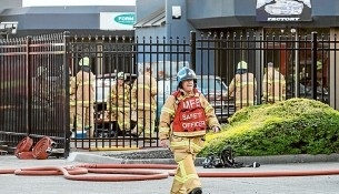 Mordialloc Fire - Japaddy St - Muscle Car Factory.