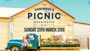 peninsula picnic
