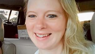 Kokoda bound: Nurse Emily Vagg will help PNG villagers on trek.