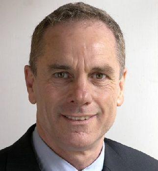 Trevor Shewan