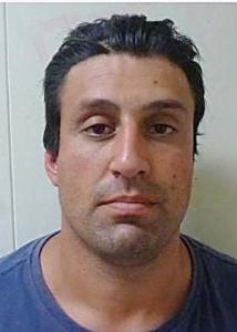 Hakan Sagizli, 35, seven warrants, which include more than 80 charges of deception.