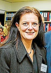 Carrum MP Sonya Kilkenny